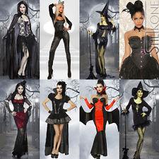 costume vampire tentatrice leg avenue noir rouge sorcierediablevampire