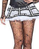 Costumes costume de reine de promotion putride rose leg avenue sm