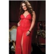 D600 dress obsessive sm robes lingerie courtes noir
