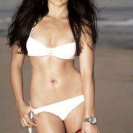 Danica Patrick bikini