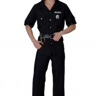 Deguisement de policier policeman