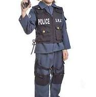 Deguisement de policiereofficer dress
