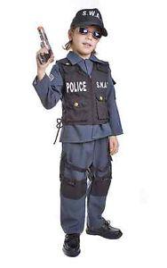 deguisement de policiereofficer dress