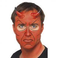 Deguisementde diablesse devil set noir