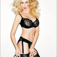 Diora Baird lingerie