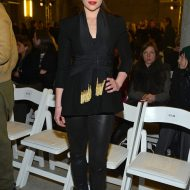 Emilia clarke leggings