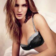 Emma Watson lingerie