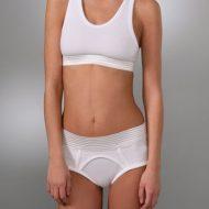 Erin wasson lingerie