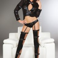 Erna ensemble 3 pieces livco corsetti livco large ensembles 2 et 3 pieces noir