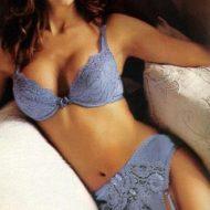 Eugenia Silva lingerie