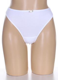 felicity panty anais noir blanc strings boxers