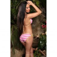 Femme en bikini