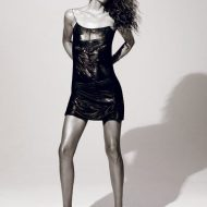 Frankie Rayder lingerie