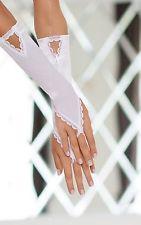 gant 7710 blanc de satin