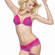 Ginta Lapina lingerie