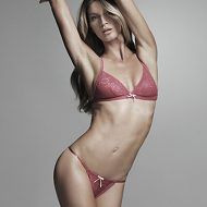Gisele Budchen lingerie