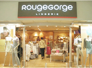 gorge lingerie