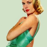 Grace Kelly lingerie