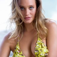 Hannah davis nud