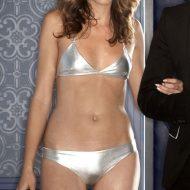 Hilary Burton bikini