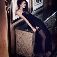 Hyoni Kang lingerie