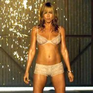 Jennifer Aniston lingerie