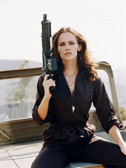 jennifer garner gun