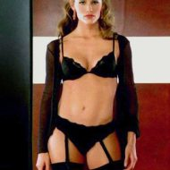 Jennifer Garner lingerie