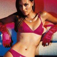 Jennifer Lopez lingerie