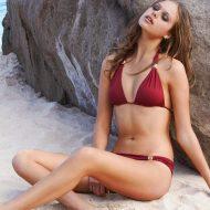 Jessica clarke bikini