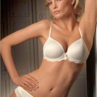 Jessica Van Der Steen lingerie