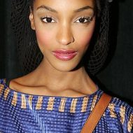 Jourdan dunn mensurations