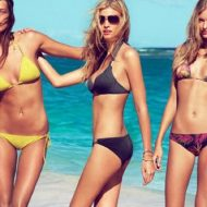 Julia stegner bikini