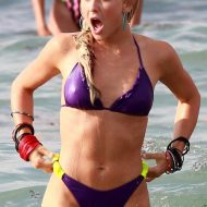 Julianne Hough bikini