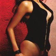 Kate Beckinsale lingerie