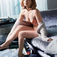 Kate mara underware