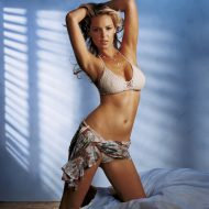Katherine Heigl lingerie