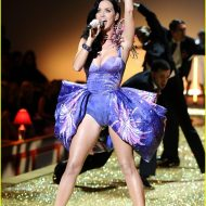 Katy perry victoria's secret fashion show