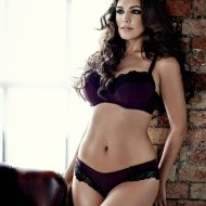 Kelly Brook lingerie