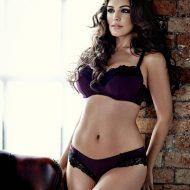 Kelly Brook lingerie