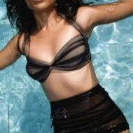 Kerry Washington bikini