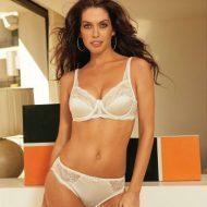 Kim Smith lingerie