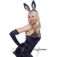 Kit accessoires bunny leg avenue noir divers