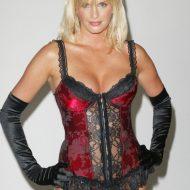 Kylie Bax lingerie
