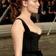 Laetitia casta nipples