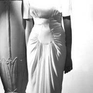 Lauren Bacall lingerie