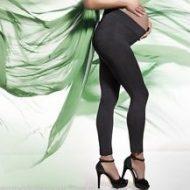 Legging jean femme enceinte 200 deniers
