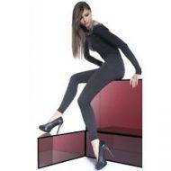 Legging luisant forme jeans marika 200 deniers