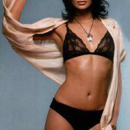 Lena Headey lingerie