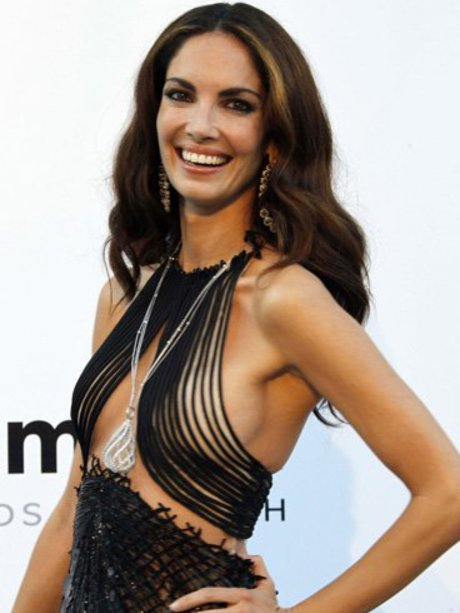 lingerie 2015 Eugenia Silva
